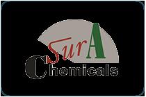 SurA Chemicals Logo